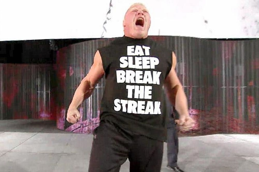 Raw: Ευκαιρία τίτλου για Lesnar (photos+videos)