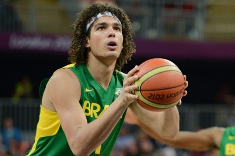 Βραζιλία: Ονειρεύονται μετάλλιο στην Ισπανία