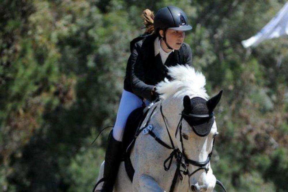 Ευρωπαϊκό Πρωτάθλημα Ιππασίας: Με δέκα ιππείς και αμαζόνες στο Αρέτζο