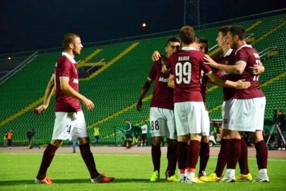 Europa League: Με Σεράγιεβο ο Ατρόμητος
