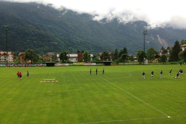ΑΕΛ Καλλονής: Φιλική ισοπαλία (0-0) και αποβολές, με Κόβεντρι