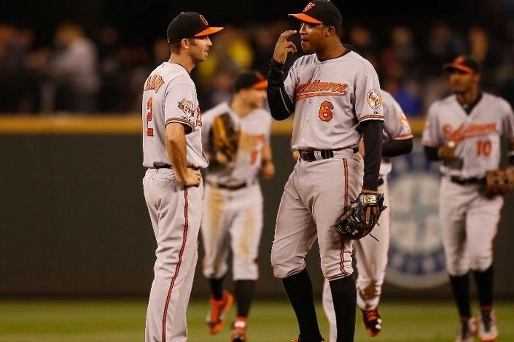 MLB: Θετική εμφάνιση από Μαρκάκη και Μουστάκα (videos)