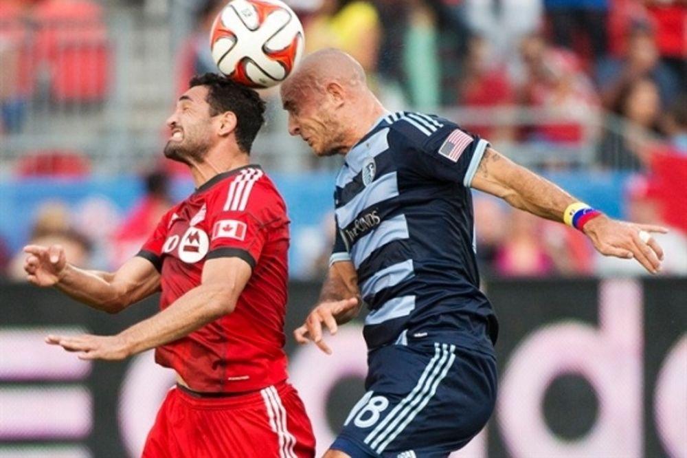 MLS: Μεγάλη νίκη για Σπόρτινγκ (videos)