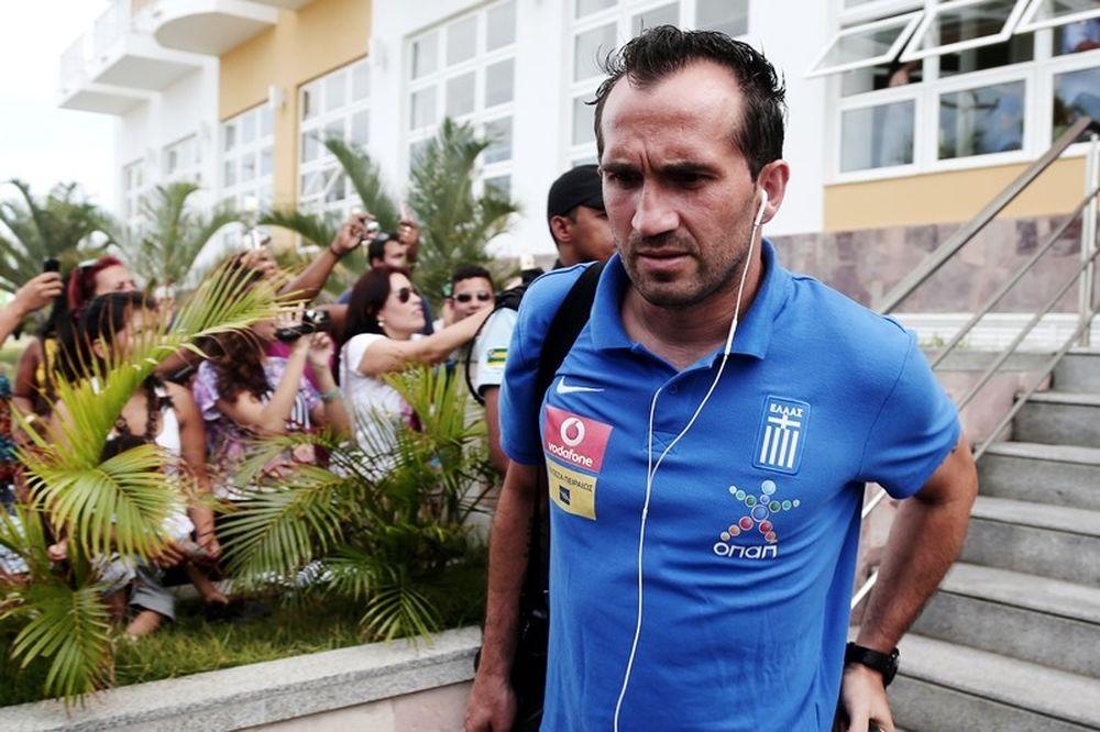 Γκέκας: « Η ομάδα με απέκτησε για τα γκολ»