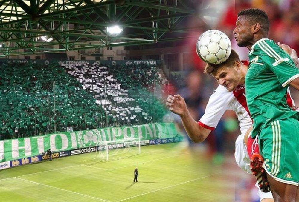 Σταντάρ Λιέγης – Παναθηναϊκός 0-0: Ραντεβού πρόκρισης στη Λεωφόρο (photos)