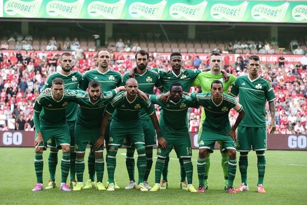 Σταντάρ Λιέγης – Παναθηναϊκός 0-0: Η κριτική των «πράσινων»