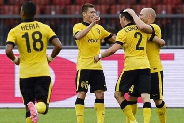 Champions League: Ξεκάθαρα φαβορί μετά το πρώτο ματς