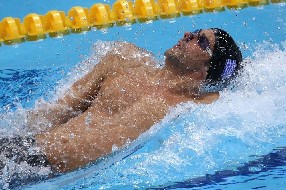 Ευρωπαϊκό Κολύμβησης Βερολίνου: Με 28 αθλητές η Ελλάδα