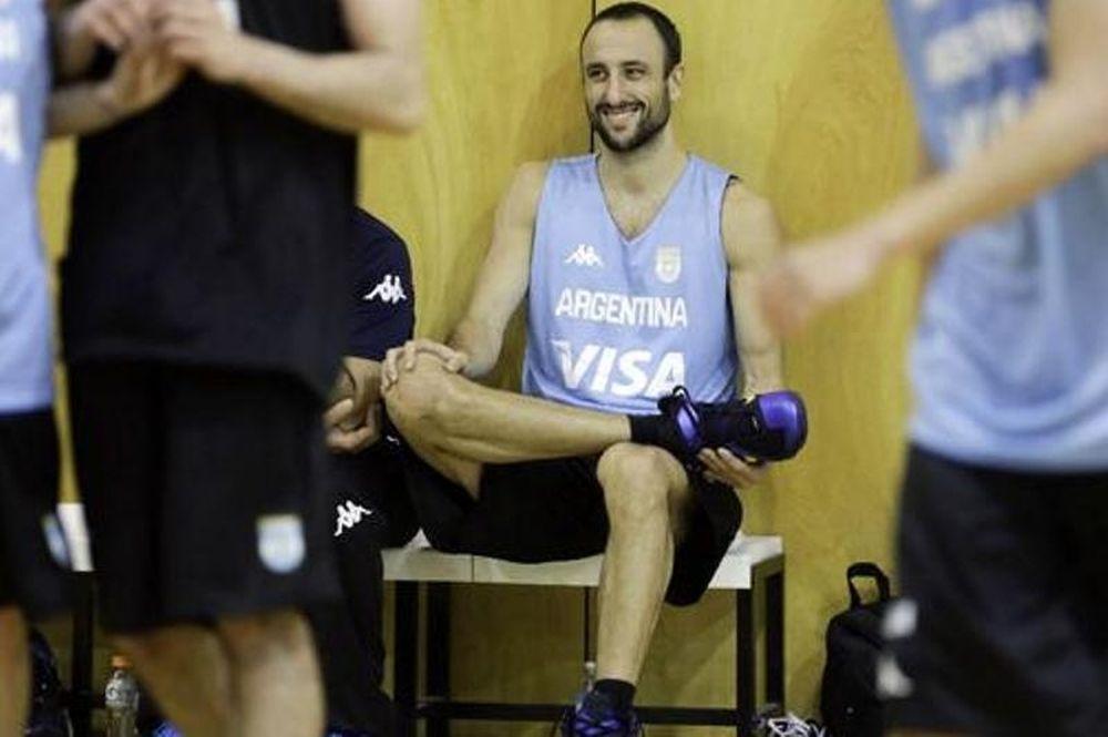 Παγκόσμιο Κύπελλο Ισπανίας: Οριστικά απών ο Τζινόμπιλι