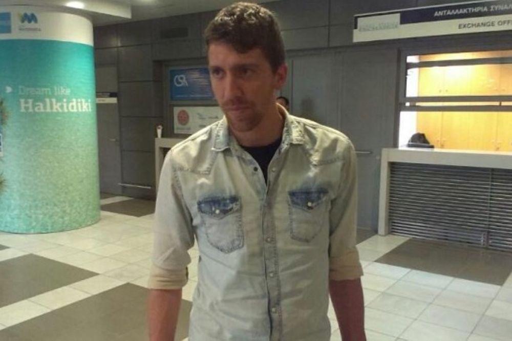 Ηρακλής: Με Μπαρτολίνι στο Καρπενήσι