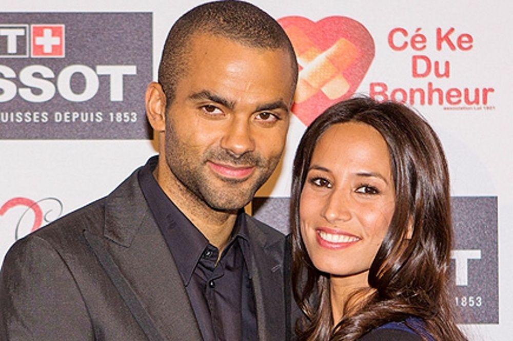 Σαν Αντόνιο Σπερς: Παντρεύτηκε ο Πάρκερ