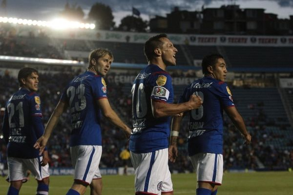 CONCACAF Champions League: Με το… αριστερό η Κρουζ Αζούλ (videos)