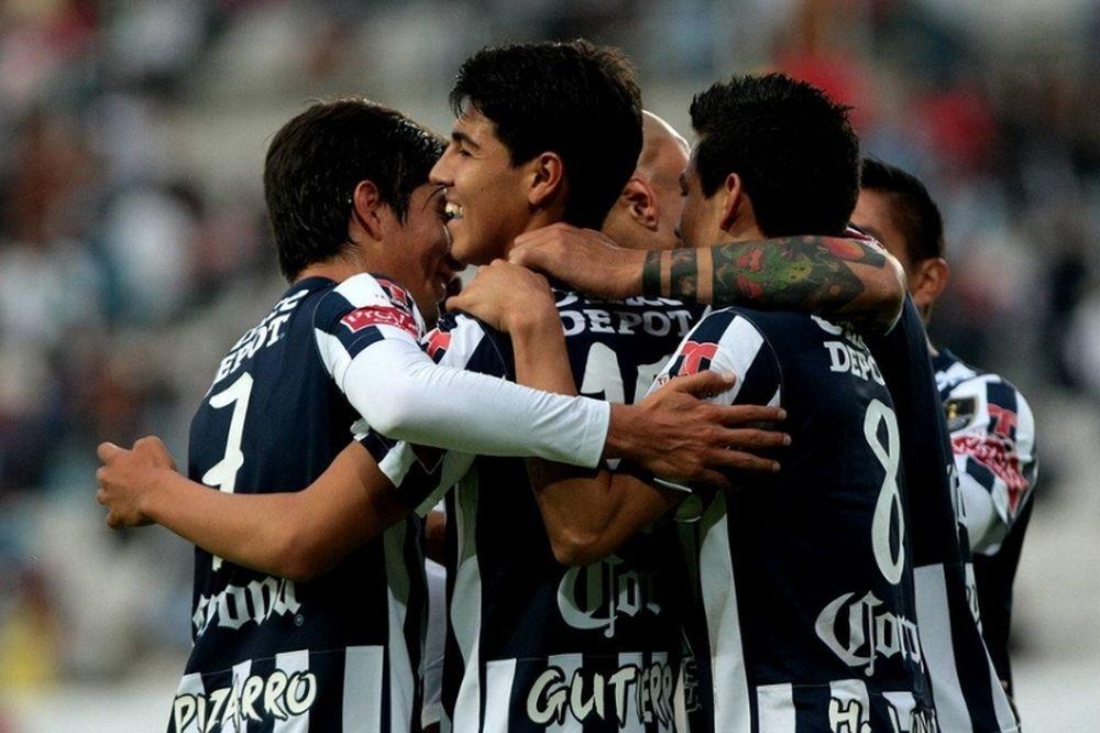 CONCACAF Champions League: Εύκολη νίκη για Πατσούκα (videos)