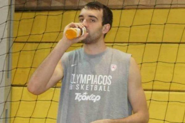 Ολυμπιακός: Το Ευρωμπάσκετ έφταιξε στον Μπέγκιτς
