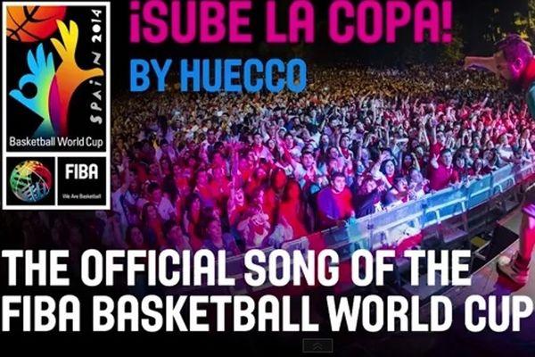 Mundobasket 2014: Το επίσημο τραγούδι (video)