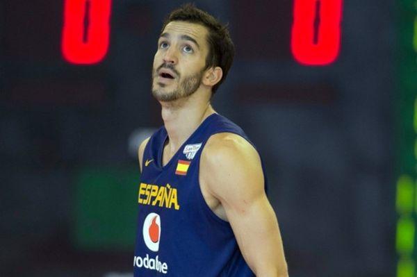 Μουντομπάσκετ 2014: Αποχώρησε χαρούμενος ο Ρίμπας