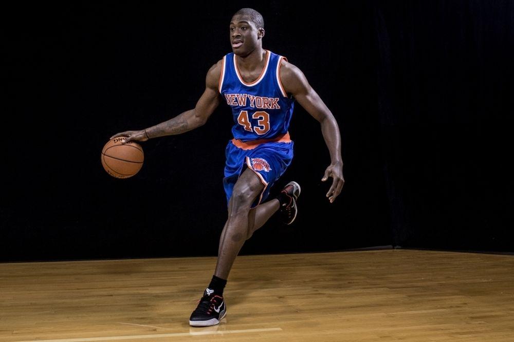 Νιου Γιορκ Νικς: Θέλει NBA o Θανάσης Αντετοκούνμπο