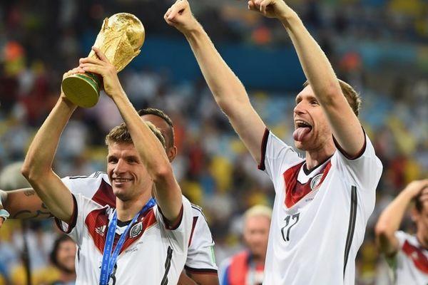 Αντίο στην εθνική Γερμανίας είπε και ο Μερτεσάκερ (video+photos)
