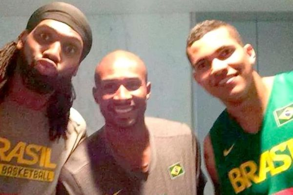Μουντομπάσκετ 2014: Θέλει να βρει ομάδα ο Μπαρμπόσα