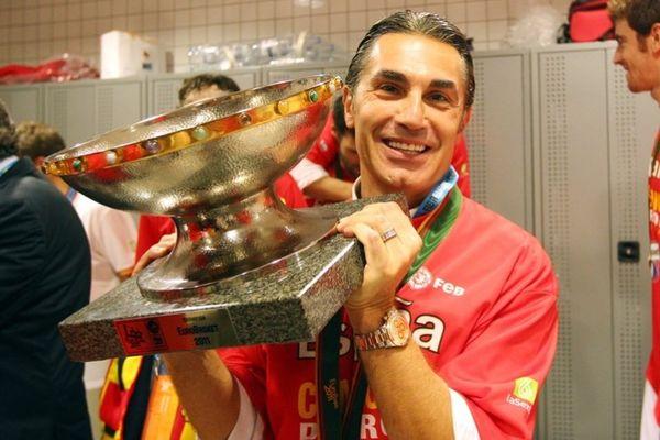 Σκαριόλο στο Onsports: «Θαύμα, μετάλλιο για Ελλάδα» (photos+videos)
