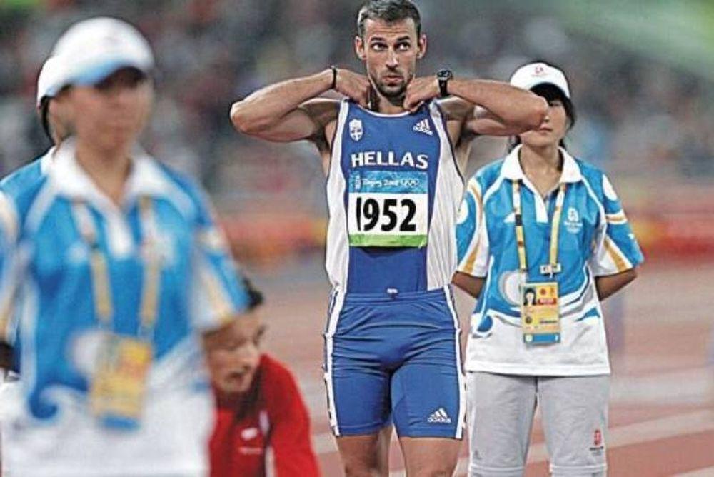 Στίβος: Εκλογή Ιακωβάκη στην Επιτροπή Αθλητών της ΕΑΑ
