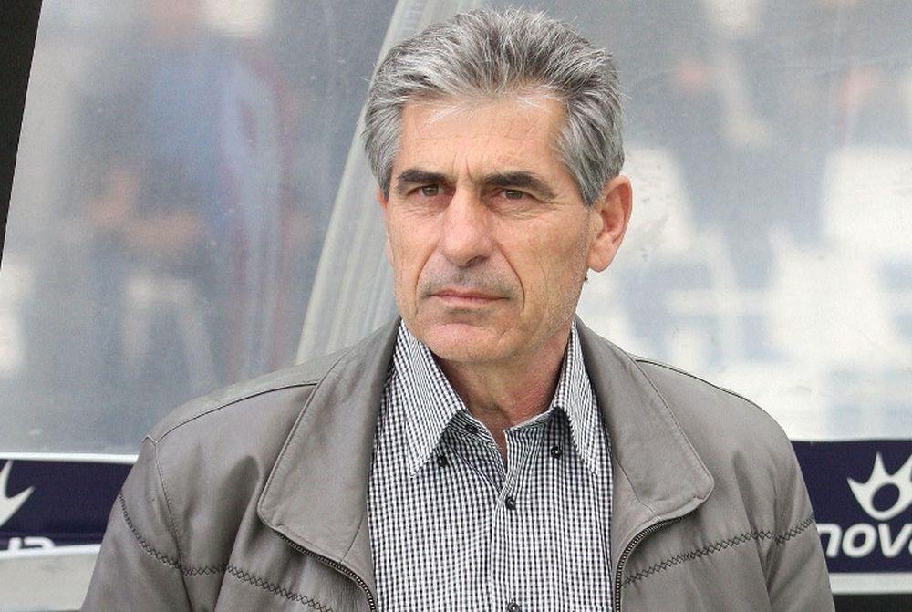 Αναστασιάδης: «Απορώ που μας θεωρούν φαβορί»