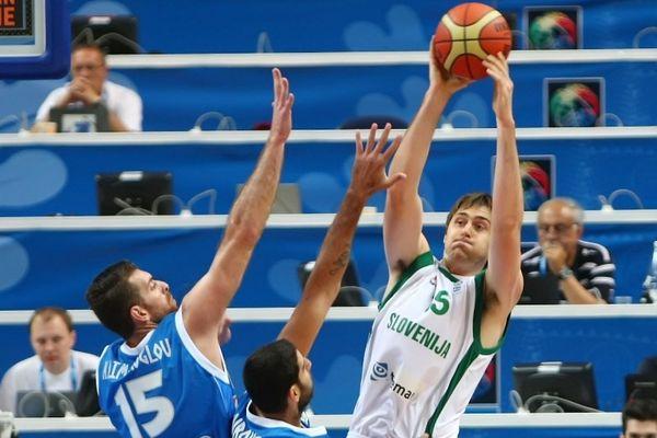 Mundobasket 2014: Δεν πάει Ισπανία ο Λόρμπεκ
