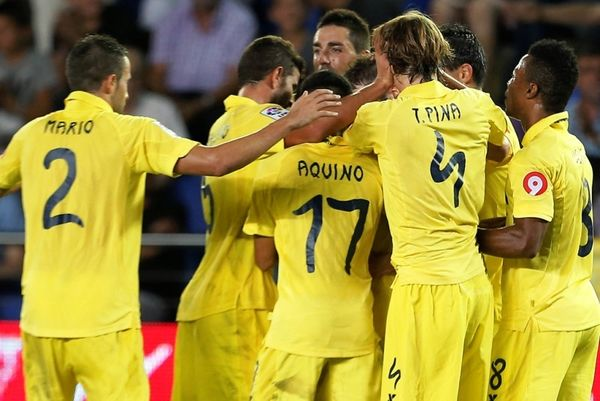 Europa League: Εύκολα Βιγιαρεάλ και Λέγκια