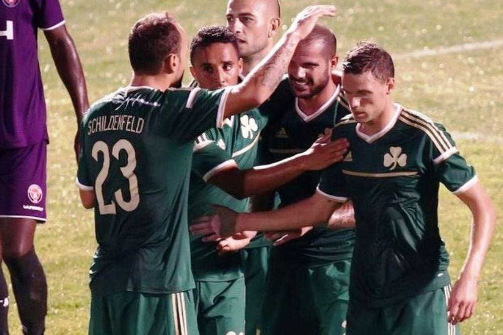 UEFA Ranking: Παρέμεινε 13η η Ελλάδα