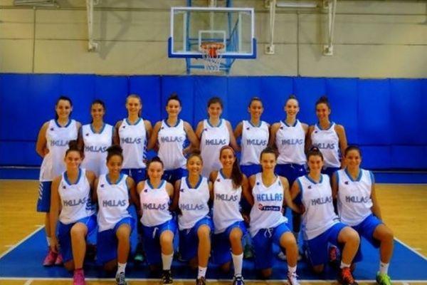 Εθνική Μπάσκετ Παγκορασίδων: Τουρνουά Φιλίας στην Ισπανία
