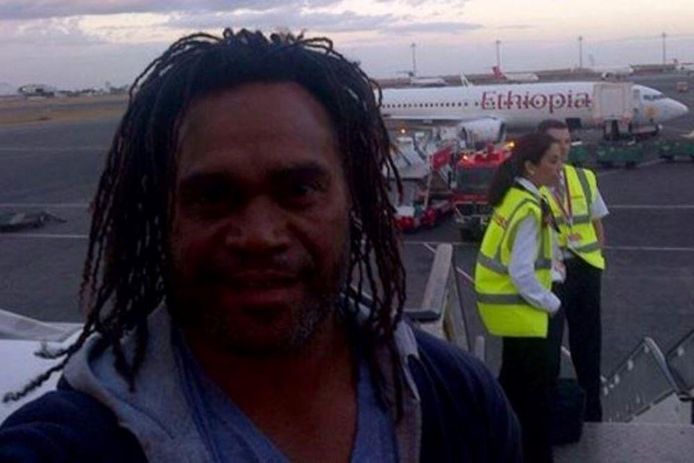 Ολυμπιακός: Στην Τανζανία ο Καρεμπέ (photos)