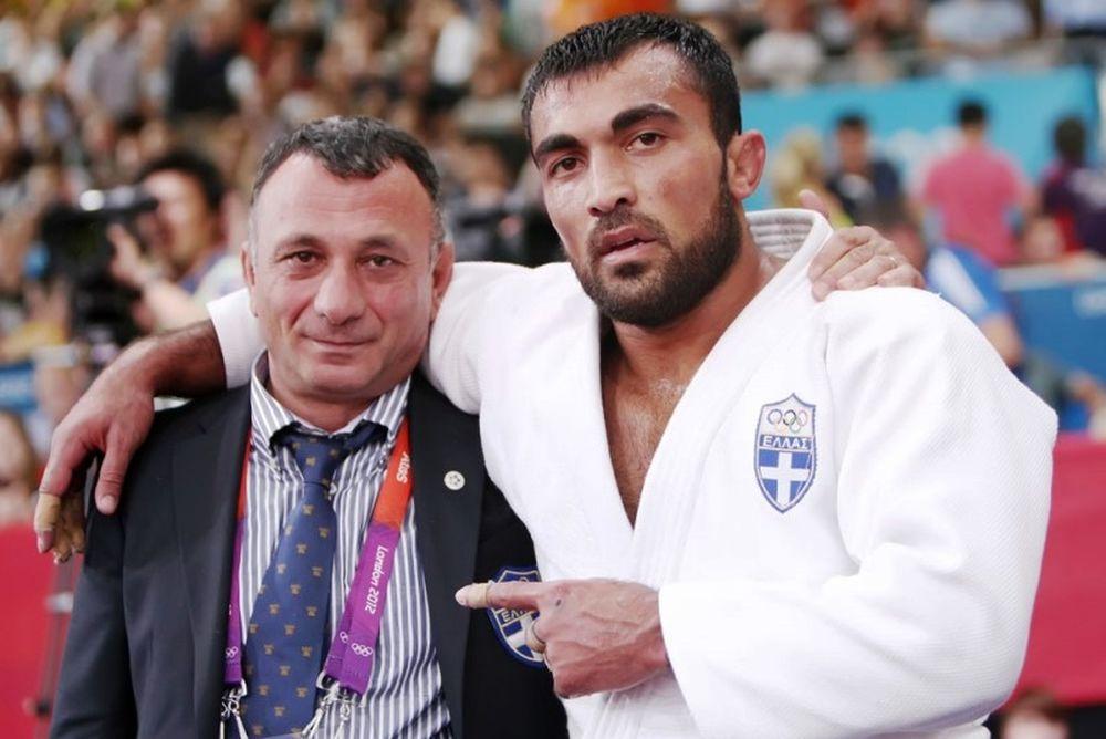 Νίκος Ηλιάδης: «Αγώνες τεράστιας σημασίας»