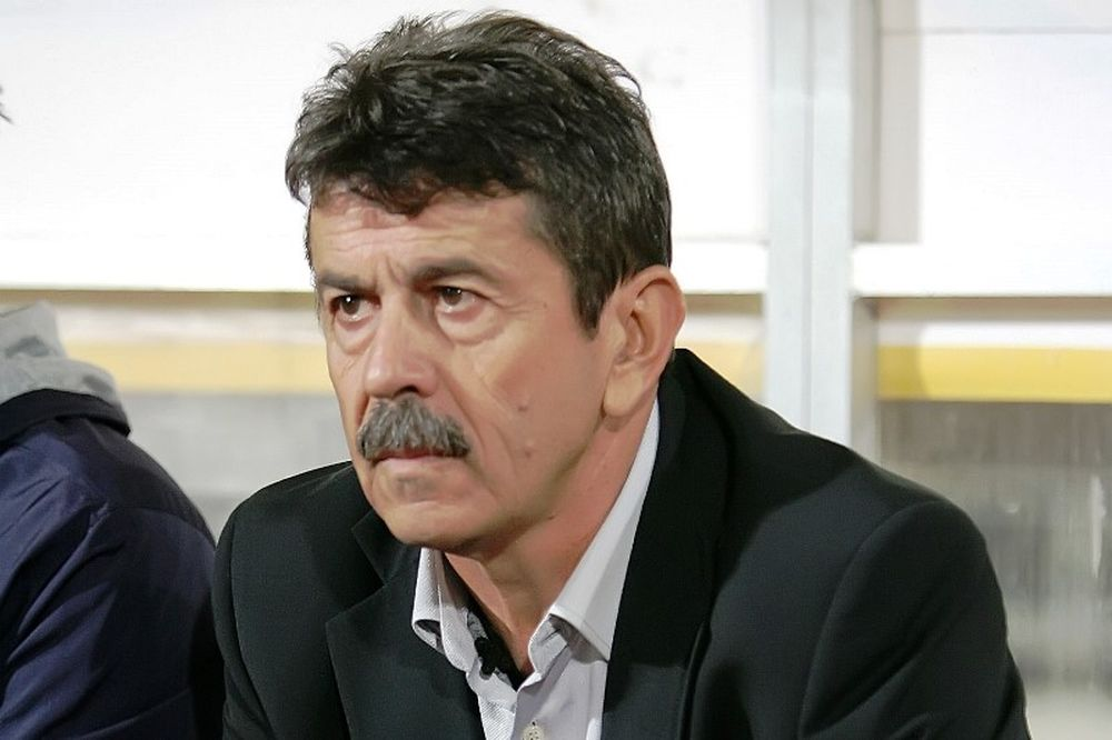 Πετράκης: «Ξεκινάμε με όνειρα και φιλοδοξίες»