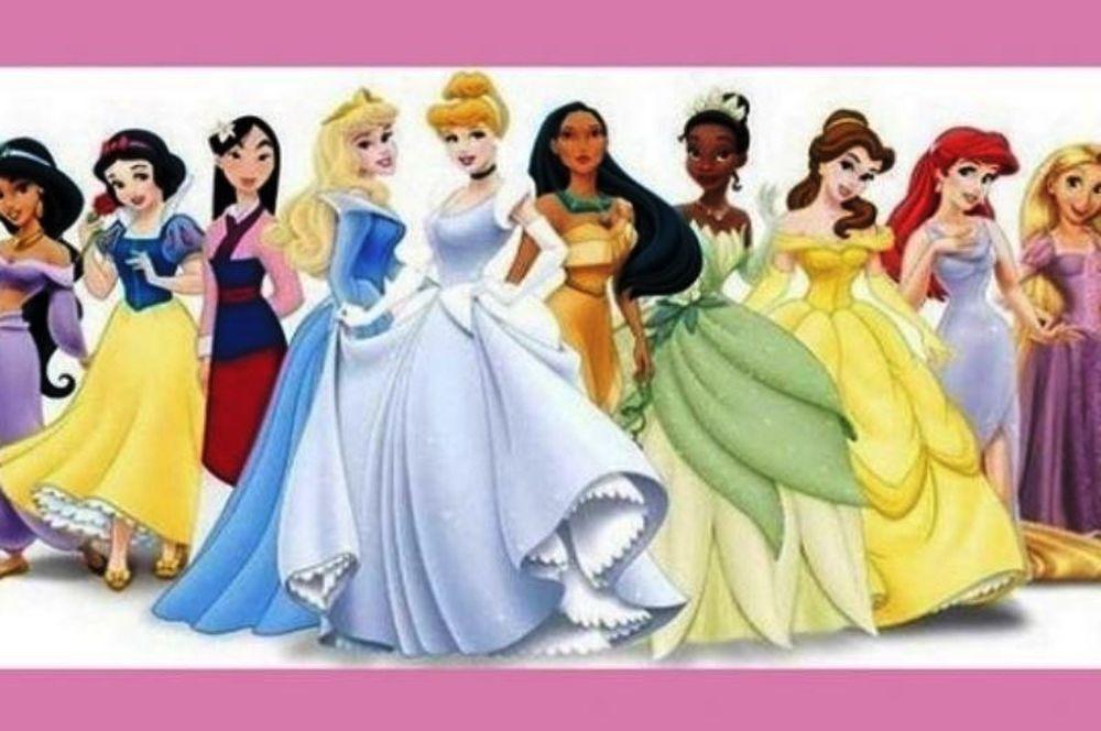 Να τι θα ανέβαζαν οι πριγκίπισσες της Disney αν είχαν Instagram (εικόνες)