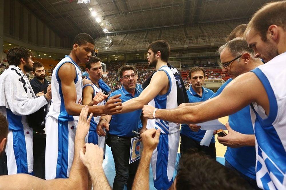 Τουρκία - Ελλάδα 72-76: Με φόρα στο Μουντομπάσκετ!