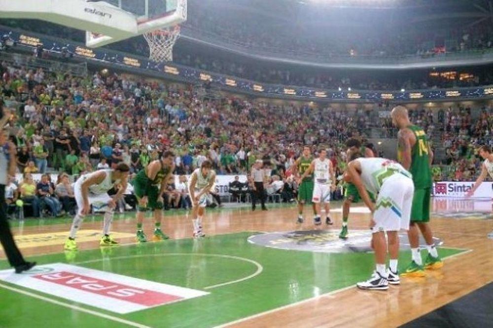 Μουντομπάσκετ 2014: Μεγάλο «διπλό» για Βραζιλία