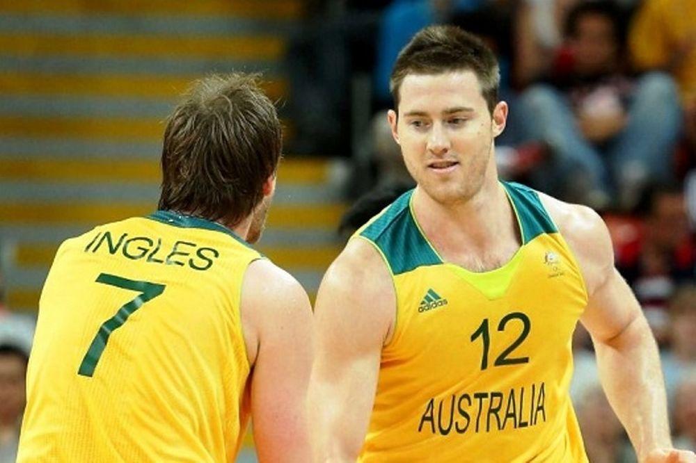 Μουντομπάσκετ 2014: Μεγάλη νίκη για Αυστραλία