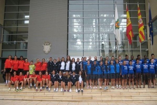 Εθνική Μπάσκετ Παγκορασίδων: Ήττα από Ισπανία