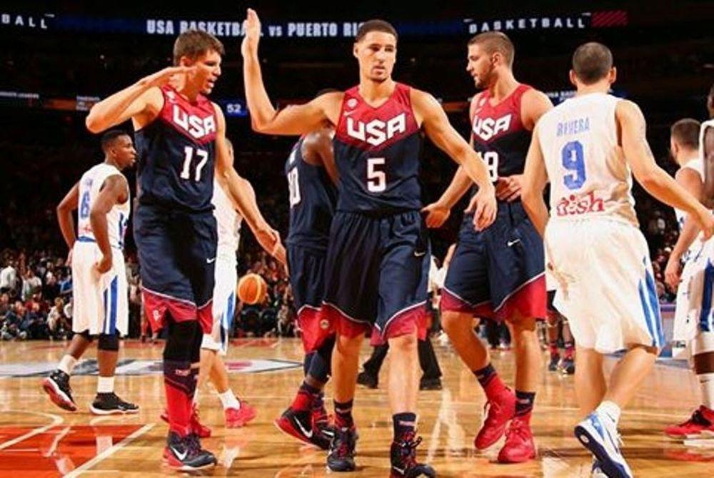 Μουντομπάσκετ 2014: Έδειξαν τον «δρόμο» στην Ελλάδα οι ΗΠΑ (photos)