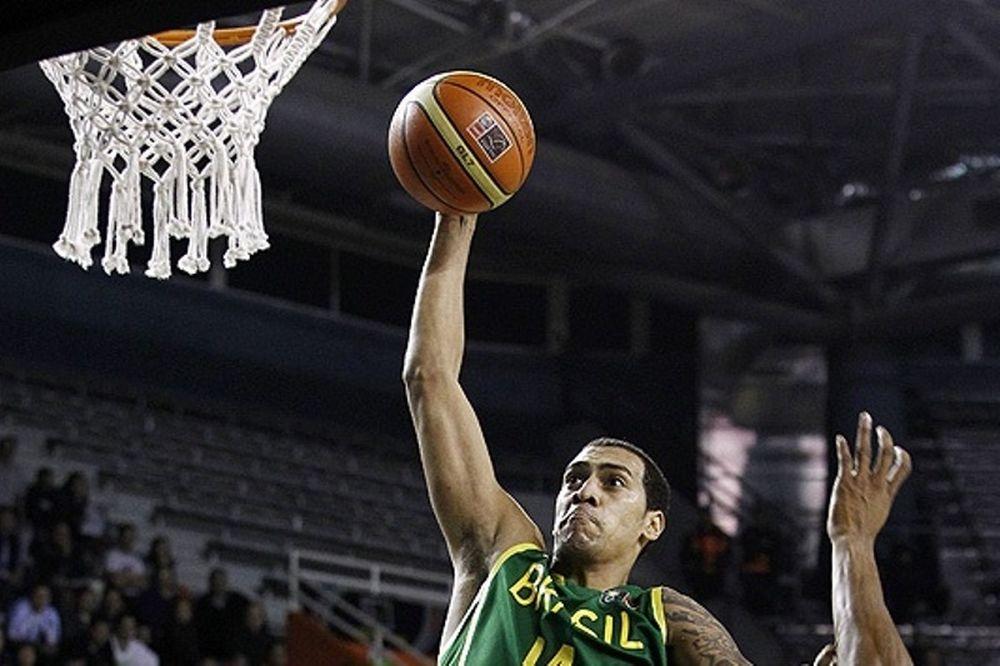 Μουντομπάσκετ 2014: Βραζιλιάνικο «τρένο»