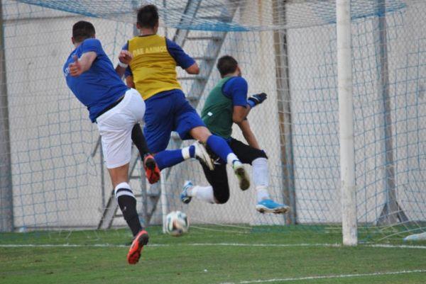 Απόλλων Σμύρνης: «Φιλικό» 2-0 επί του Αλίμου (photos)
