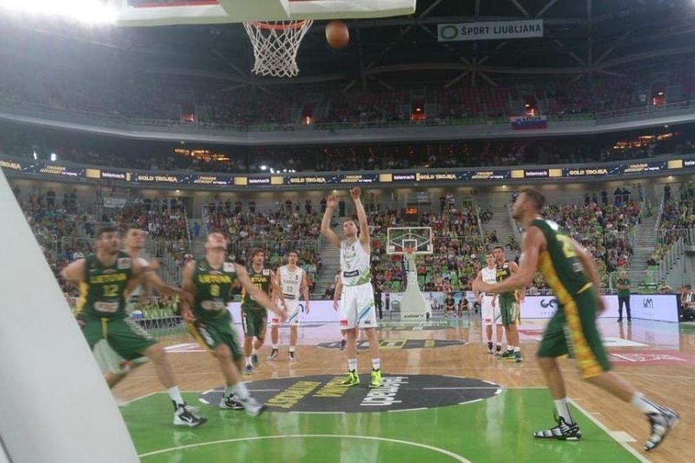 Μουντομπάσκετ 2014: Μόνοι αήττητοι, ΗΠΑ και Ισπανία