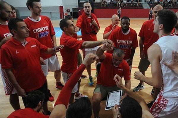 Mudobasket 2014: Με Ούκιτς και Λαφαγιέτ η Κροατία