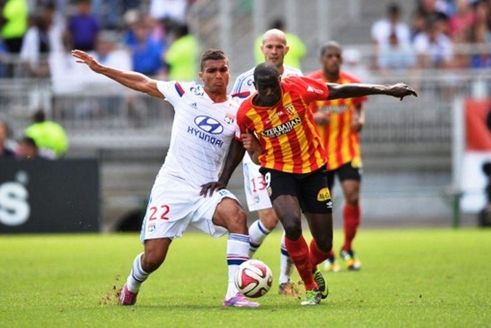 Νέα ήττα για Λιόν, 1-0 από Λανς (video)