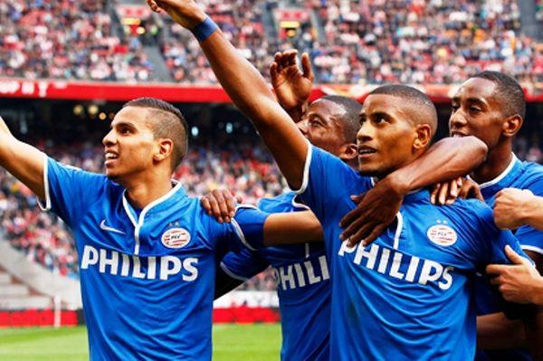 Ολλανδία: Θρίαμβος για PSV, 3-1 τον Άγιαξ (video)
