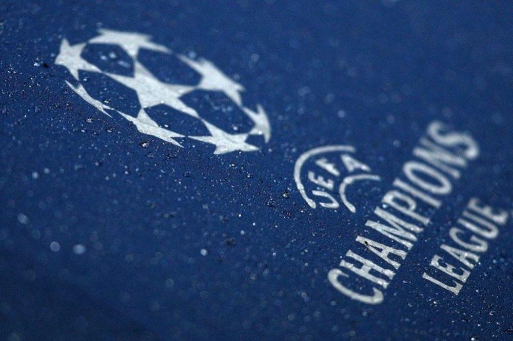 Τα play offs του Champions League στη Nova