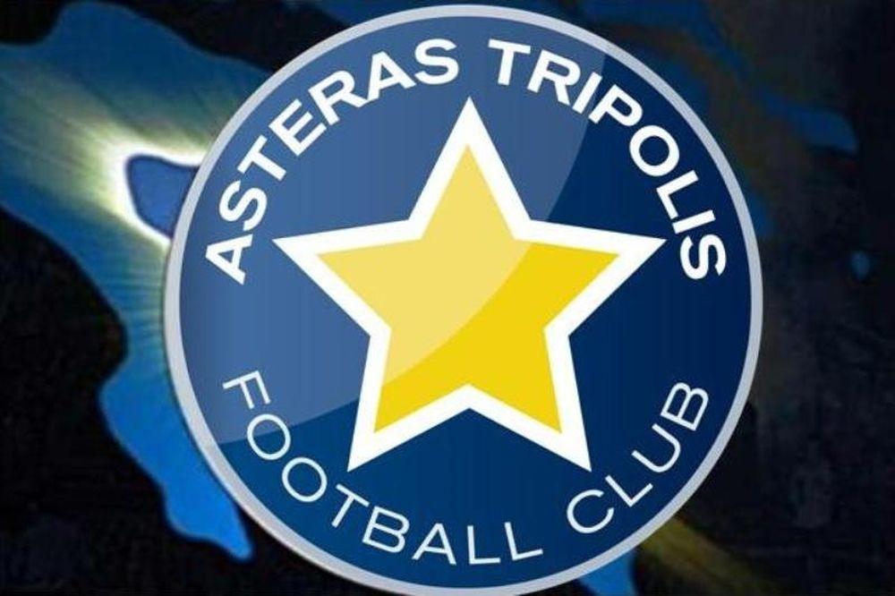 Αστέρας Τρίπολης: Αποδίδει καρπούς η… επένδυση στους «μικρούς»