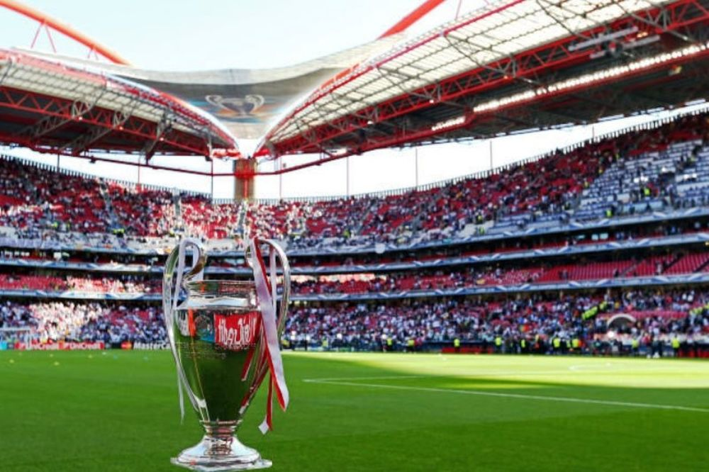Champions League: Βγαίνουν οι ομάδες των ομίλων