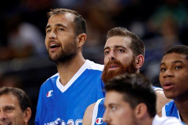 Μουντομπάσκετ 2014: Έσβησε τα κεράκια ο Γλυνιαδάκης (video)