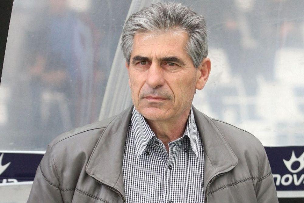 Αναστασιάδης: «Ματς δίχως αύριο…»
